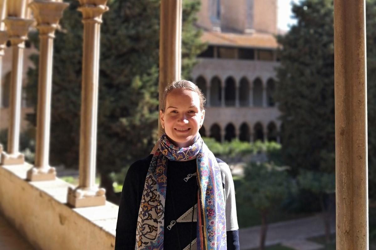 Екатерина Писчурникова: самоизоляция — шанс изучать иностранные языки