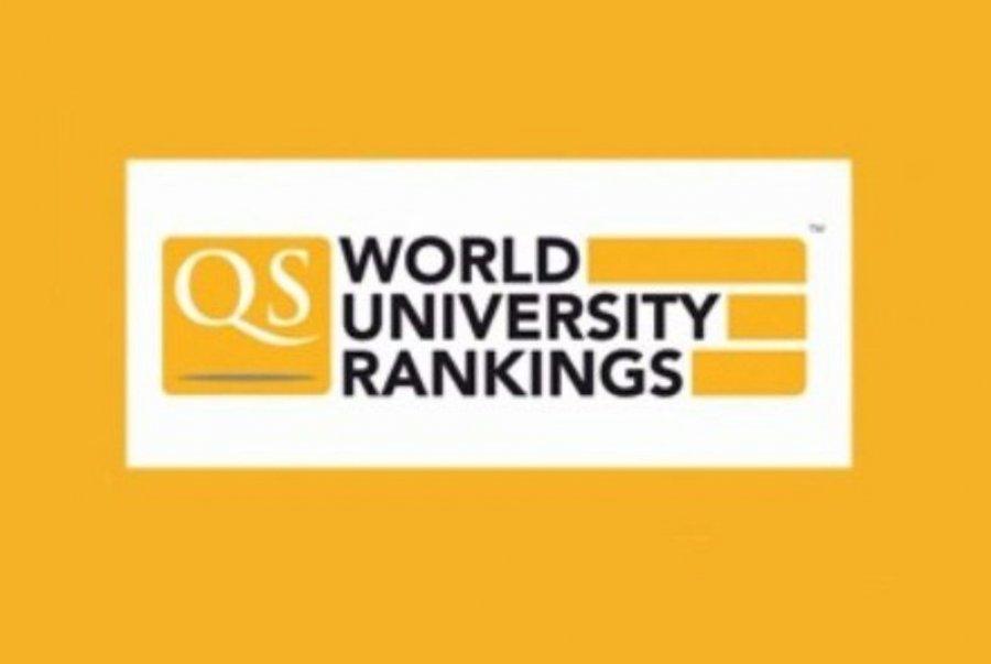 Рейтинг QS: СПбГУ вновь в топ-250 ведущих вузов мира