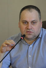 Гроховский Павел Леонович