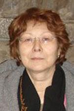 Кокова Юлия Георгиевна