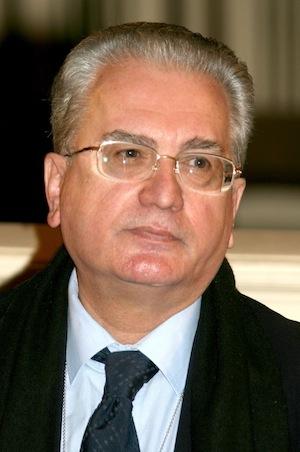 Пиотровский Михаил Борисович
