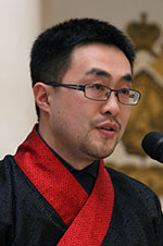 Цяо Пэн